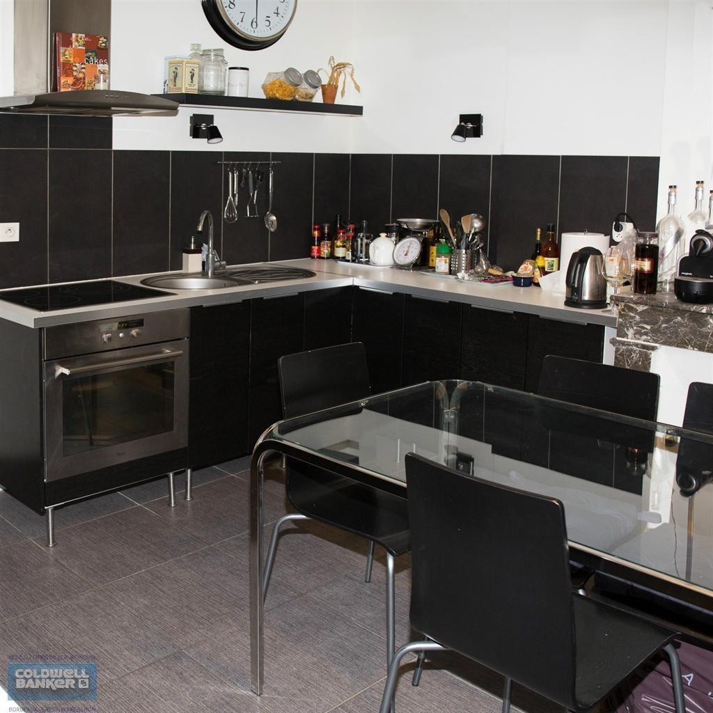 Recherche appartement hyper centre bordeaux