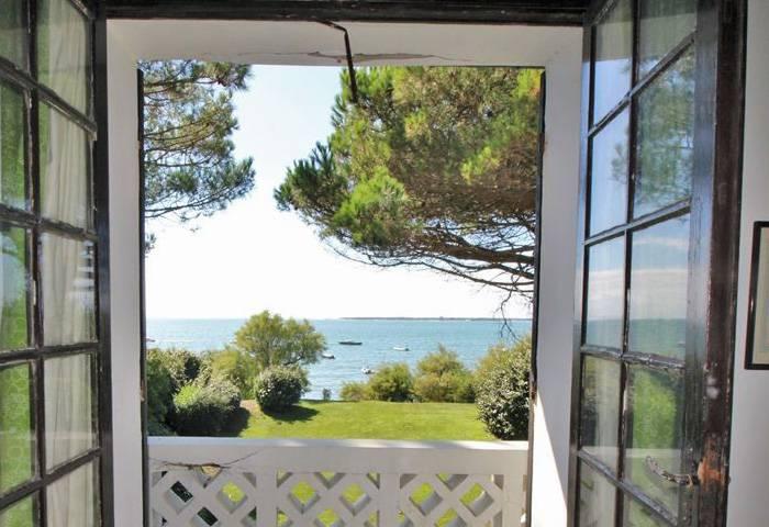 villa de prestige style gaume 1ere ligne à la vente Pyla sur Mer
