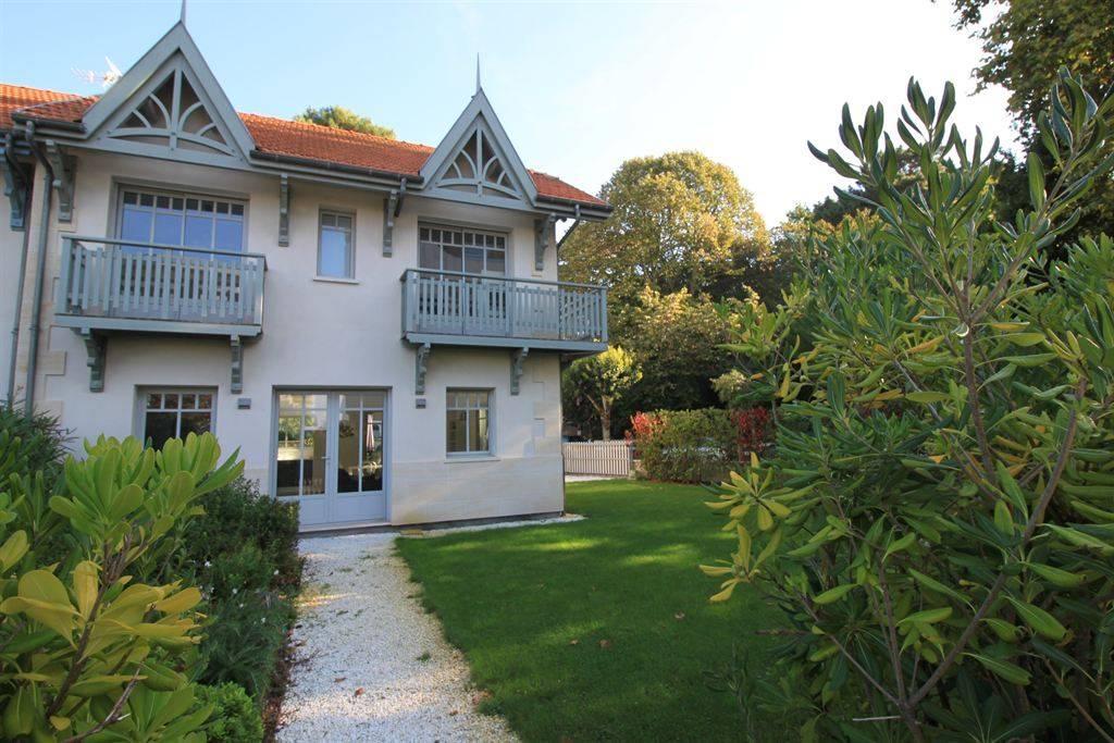 Vente maison villa arcachon pereire villa arcachonnaise for Vente maison recente