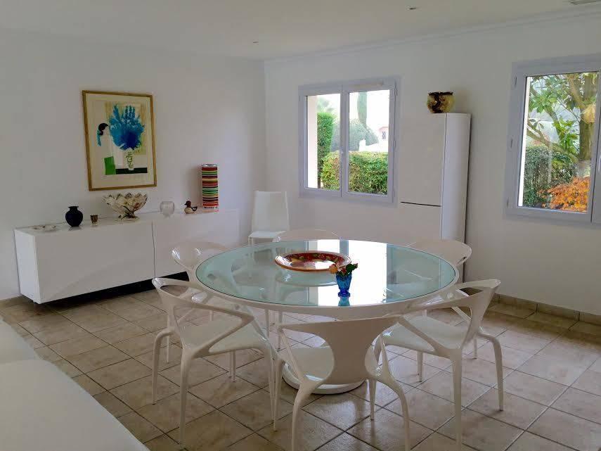 A vendre villa à gujan mestras avec piscine à proximité d'un golf