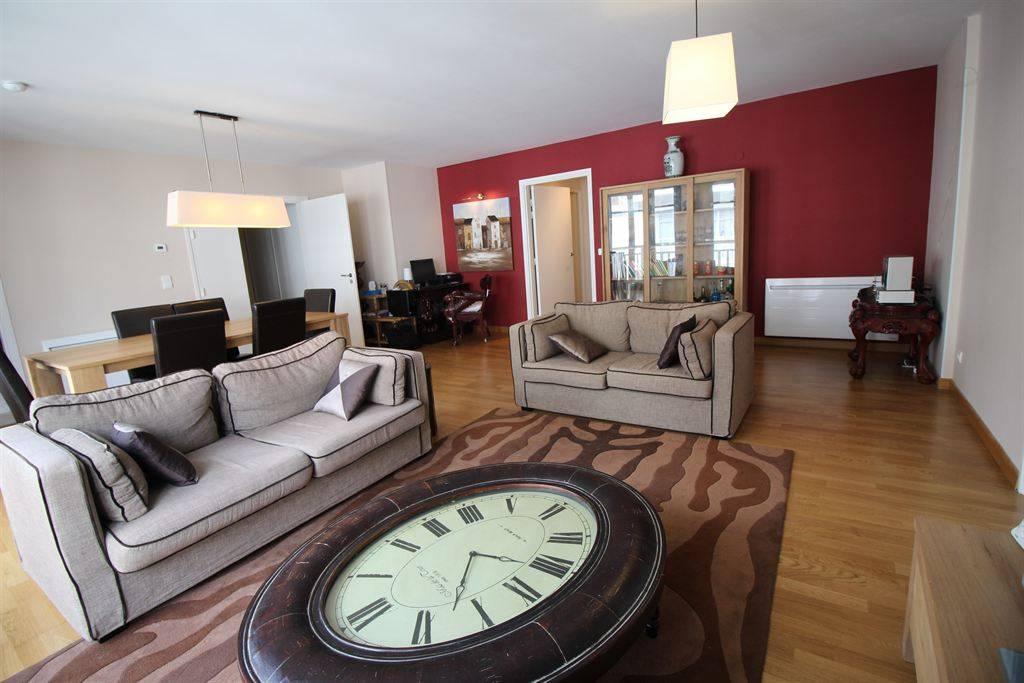 Appartement T4 récent à vendre centre ville d'Arcachon dans une résidence de standing