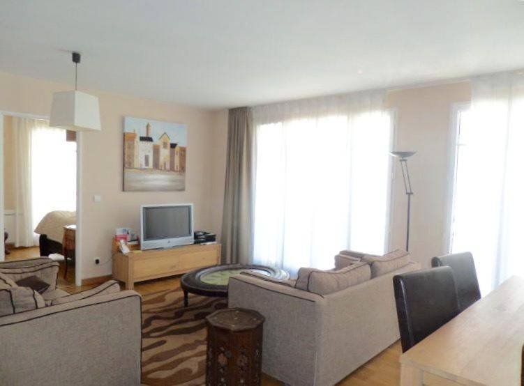 Appartement dans résidence de standing à vendre ARCACHON CENTRE VILLE
