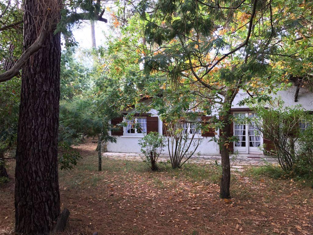 vente villa de standing 4 chambres Lège Cap Ferret