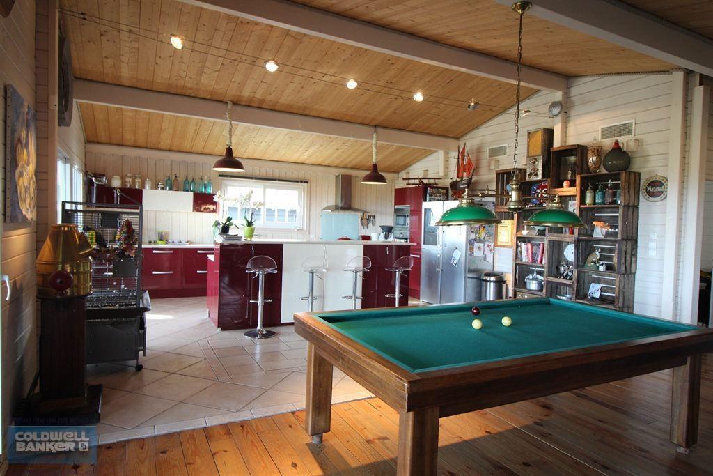 spacieuse villa de prestige à la vente Bassin Arcachon