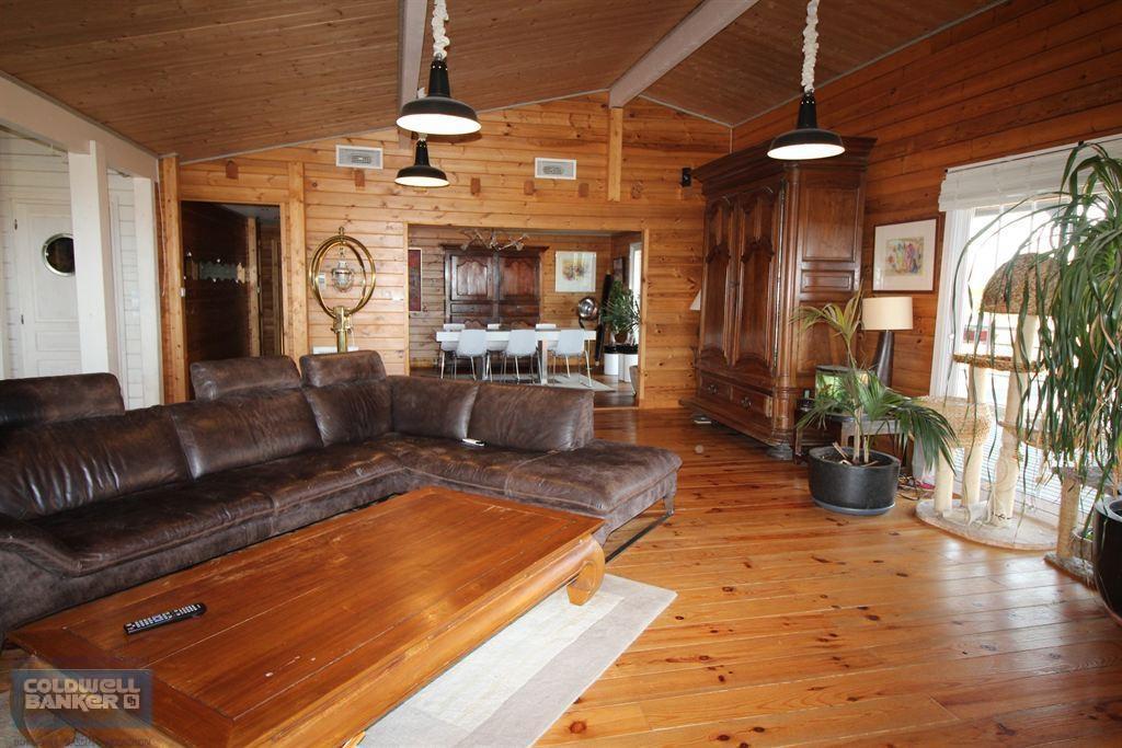 grande maison de vacances avec piscine à vendre Bassin Arcachon