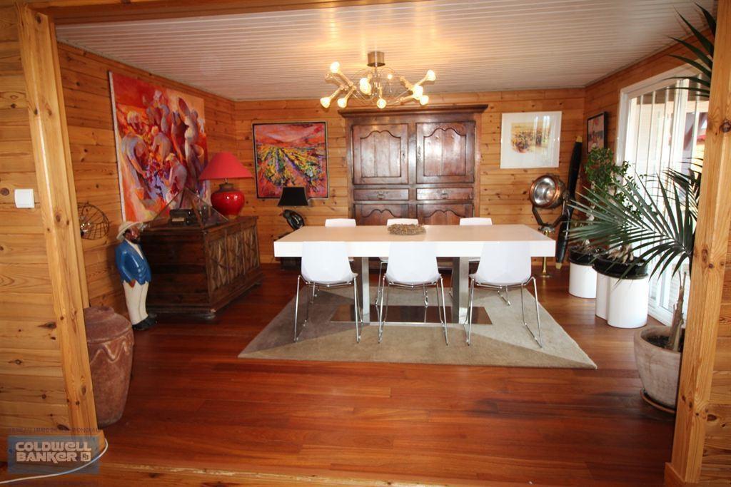 recherche grande villa avec 6 chambres en vente proximité commerces Gujan Mestras
