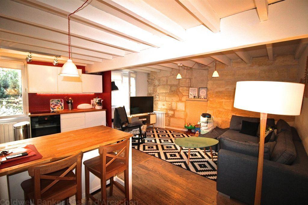 Appartement Duplex à vendre Bordeaux - Tourny de 80 m² habitable environ