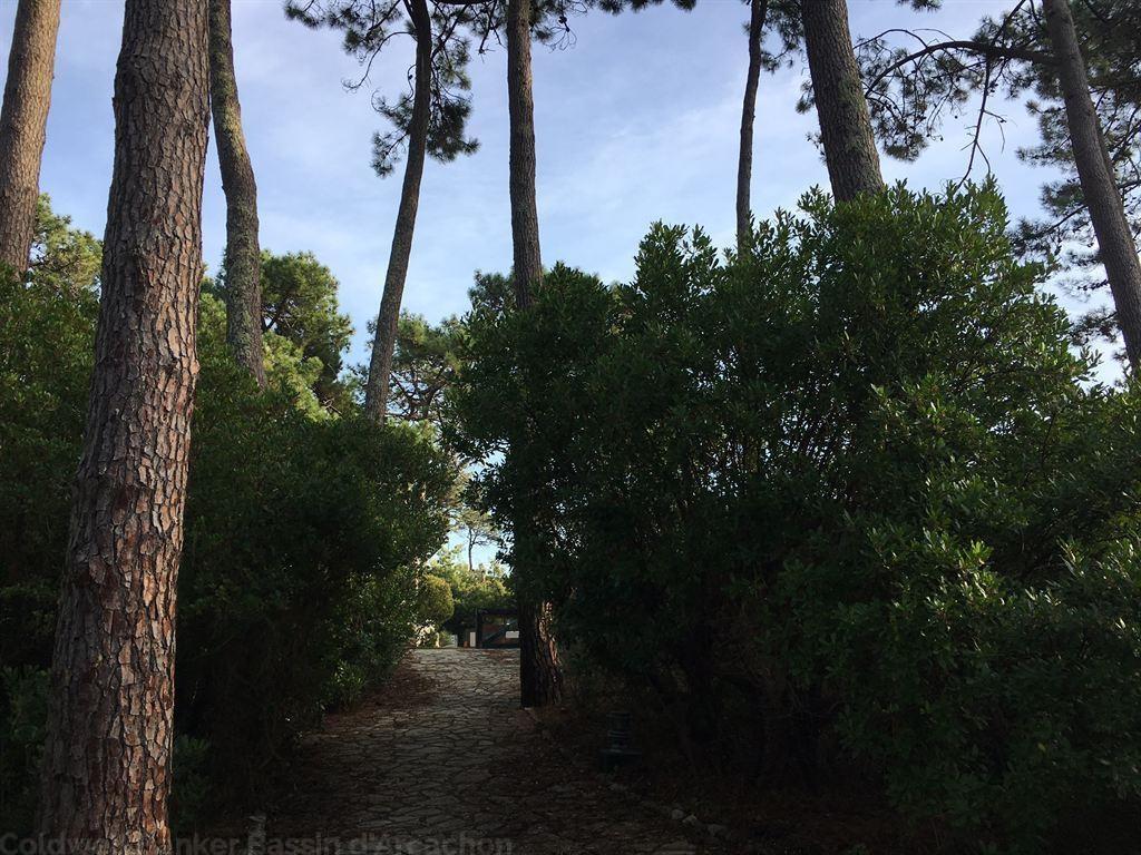 Vente villa Landaise à proximité commerce et plage