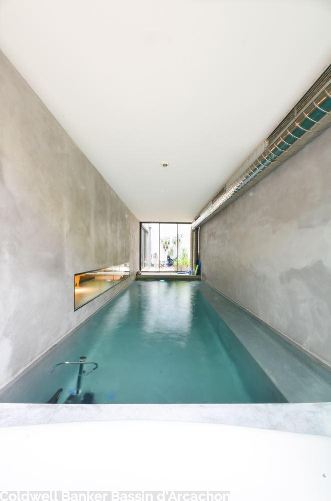 Vente maison villa bordeaux chartrons maison d for Piscine judaique bordeaux