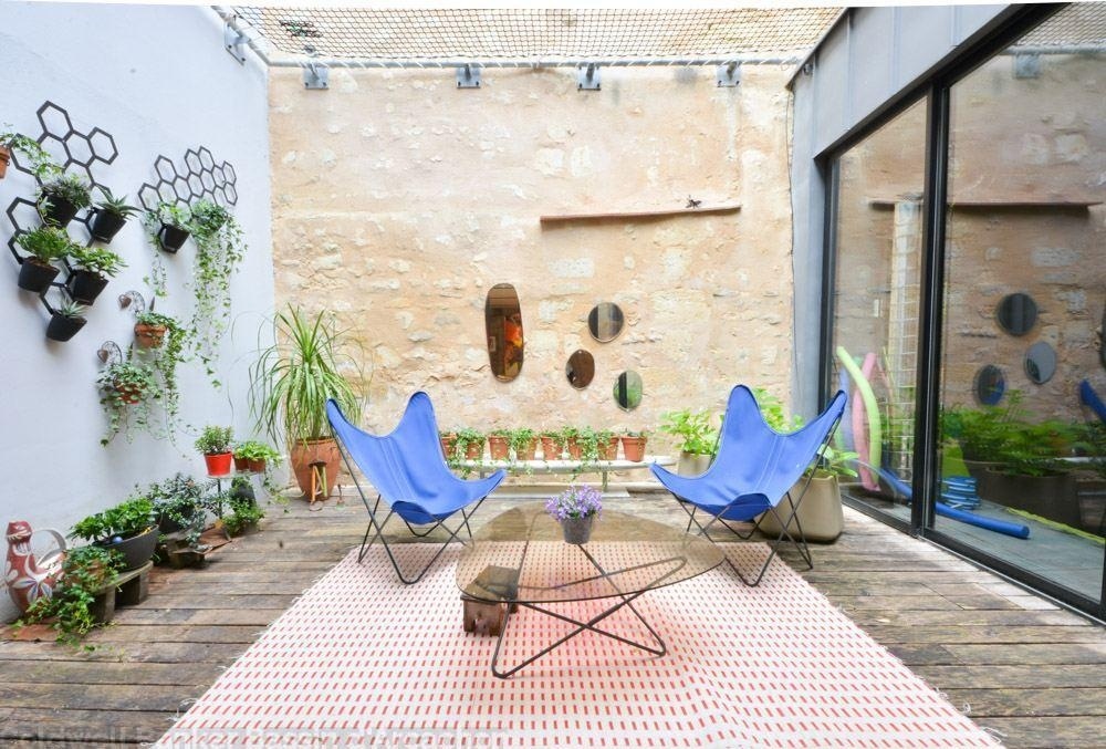Vente maison villa bordeaux chartrons maison d for Location appartement bordeaux chartrons