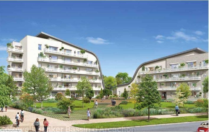 Vente programme neuf bordeaux begles appartement r cent for Location bordeaux neuf