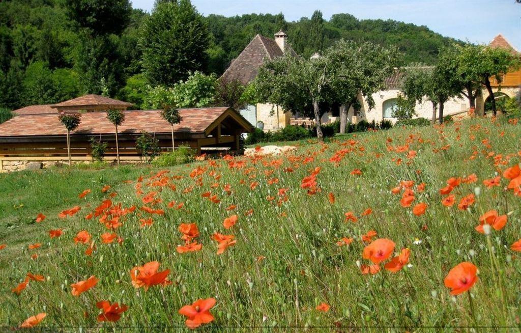 grande propriété familiale rénovée à vendre proche Beaumont du Perigord