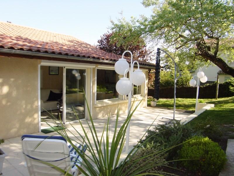 location villa plain pied 3 chambres proximité plages  au Cap-Ferret