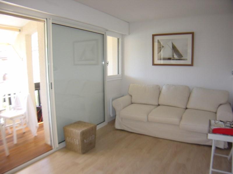 Appartement 2 chambres à louer centre cap-ferret
