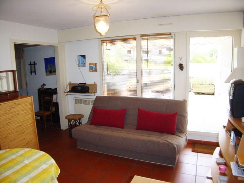 Location appartement Cap Ferret