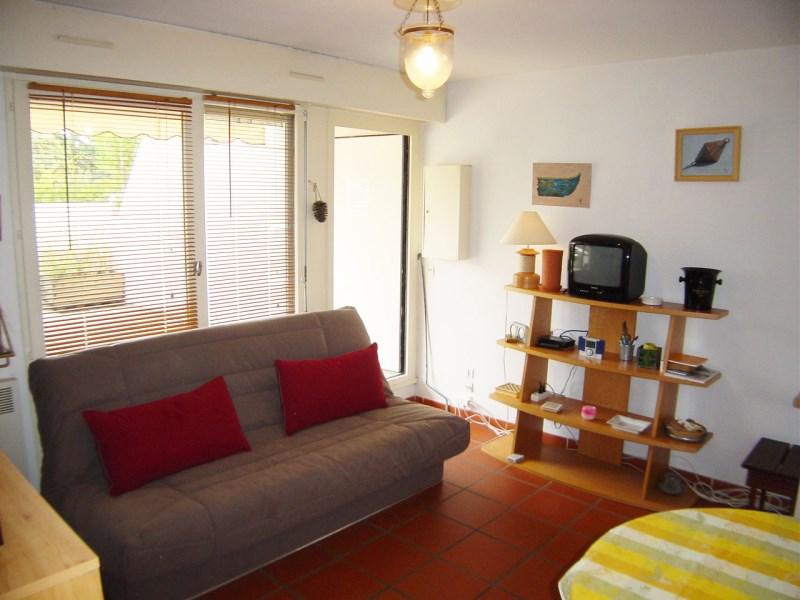 Charmant appartement dans résidence sécurisé sur le bassin d'Arcachon