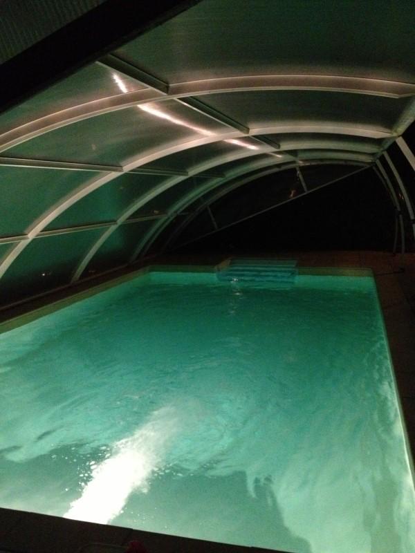 maison avec piscine cap ferret location