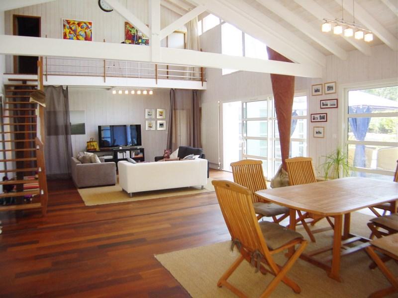Location Superbe Villa Le Canon Pour 10 Personnes Avec