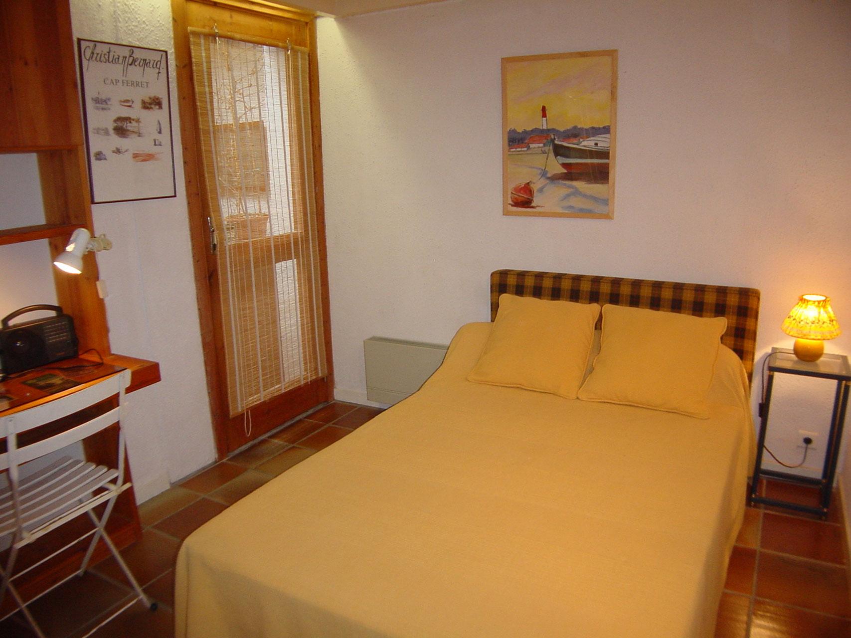 Villa 4 chambres 6 personnes au calme et proche de la for Site location chambre