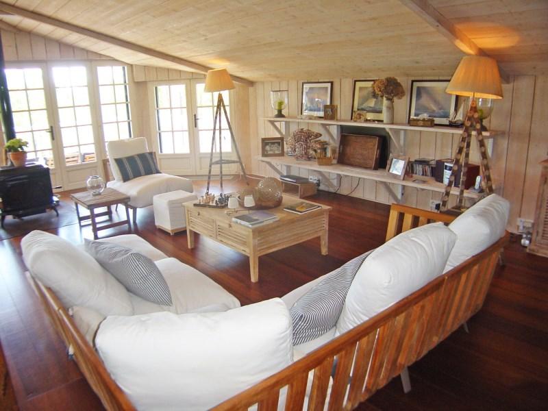 Maison cap ferret location