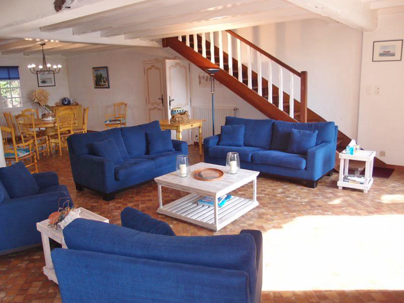 belle villa pour 10 oersonne à louer proximité Cap Ferret