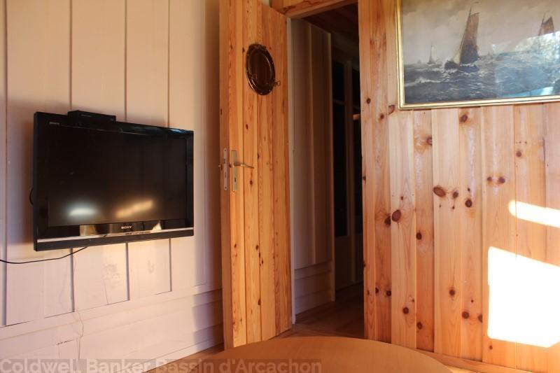 location de vacances villa en bois pointe du cap-ferret