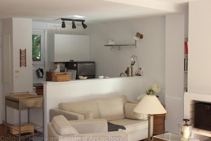 Villa à louer au centre du Cap-Ferret pour cet été