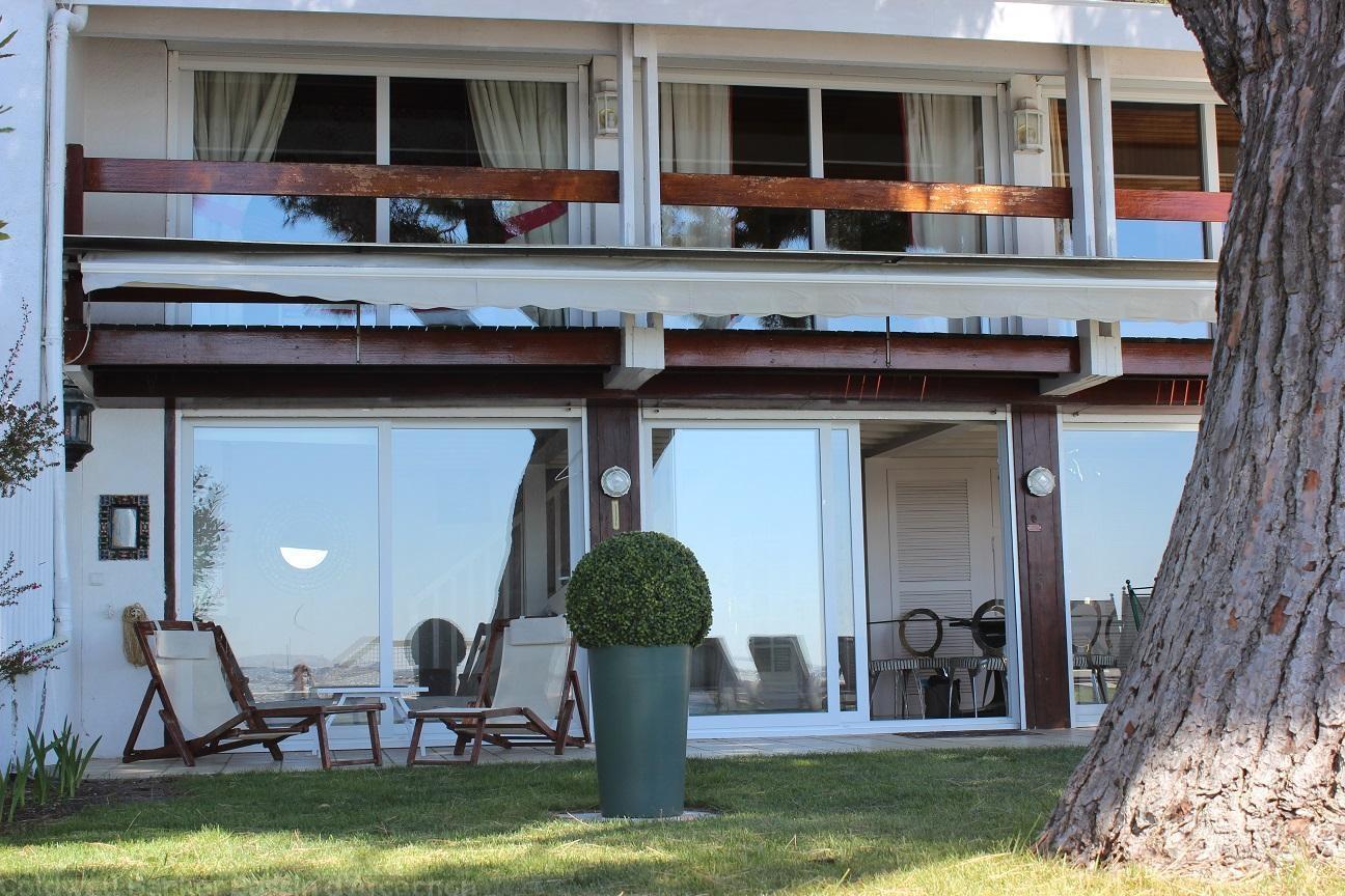 Jolie villa à louer pour 9 personnes 4 chambres proche du Cap-Ferret
