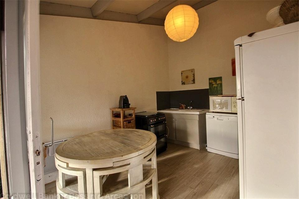 Location villa 4 chambres - 8 personnes - proche Océan et centre ville CAP-FERRET