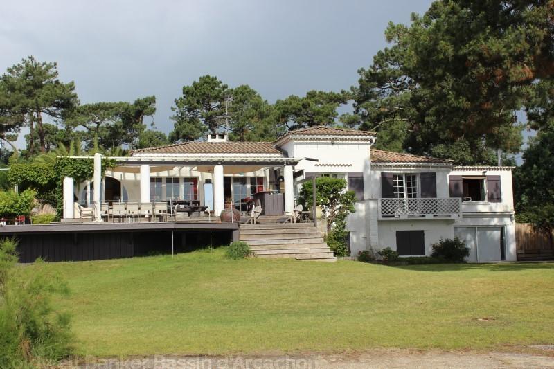les plus belles villas en location saisonnière sur Bassin Arcachon
