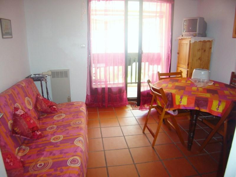 Location appartement 1 chambre - 4 personnes - dans résidence avec piscine - proche toutes commodités CAP-FERRET