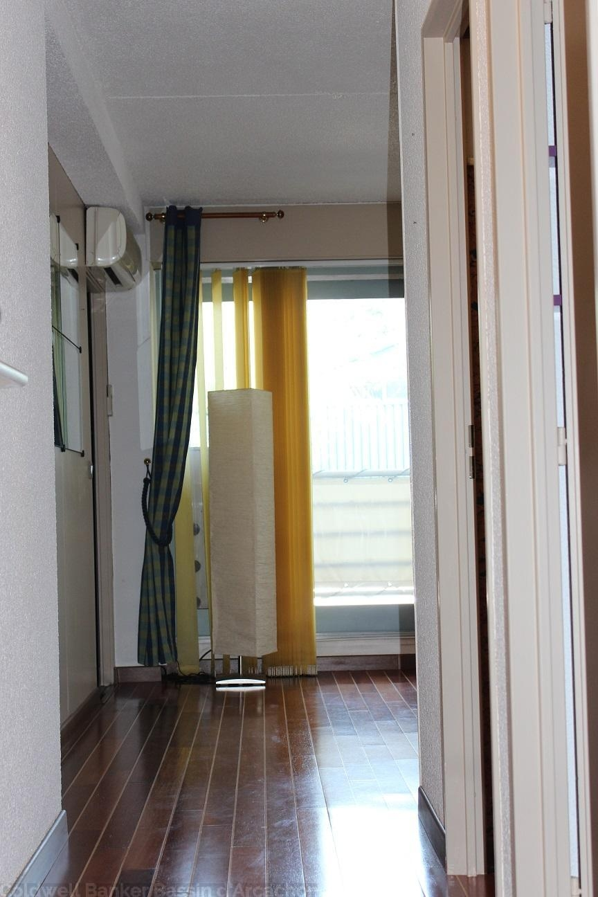 appartement 1 chambre 3 personnes avec terrasse tout pied cap ferret centre coldwell. Black Bedroom Furniture Sets. Home Design Ideas