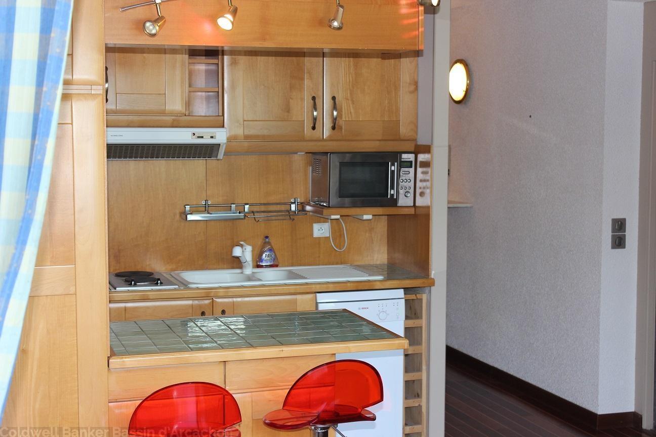 Charmant appartement bien situé au Cap Ferret