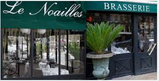 Brasserie le Noailles à Bordeaux Centre