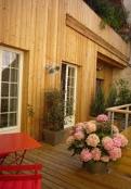 maisons d'hôtes Bordeaux Chartrons