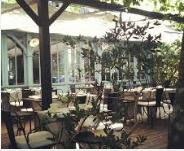 hôtel restaurant la maison du bassin sur Lège Cap Ferret