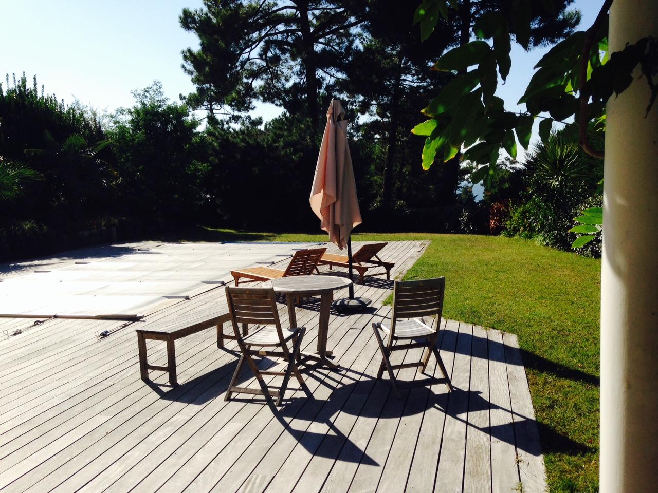 Location villa PYLA SUR MER LE DOMAINE