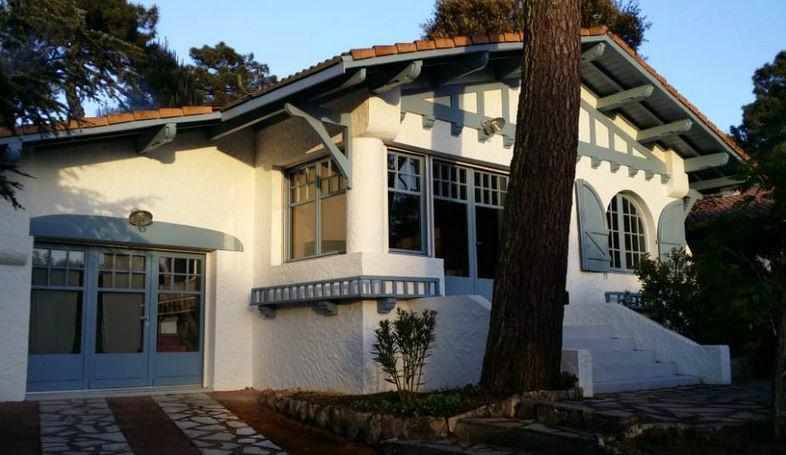 Location villa ARCACHON LE MOULLEAU