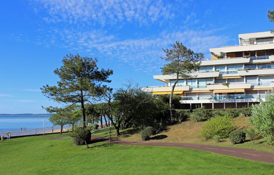 Location appartement ARCACHON