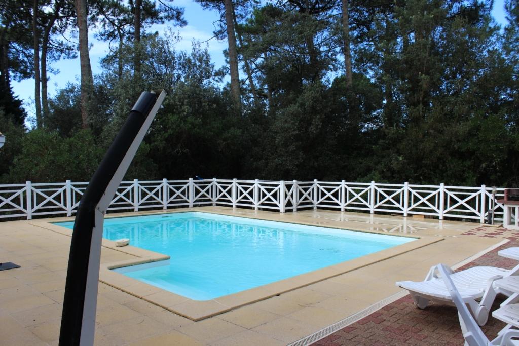 Villa de vacances avec piscine à louer à Pyla sur Mer