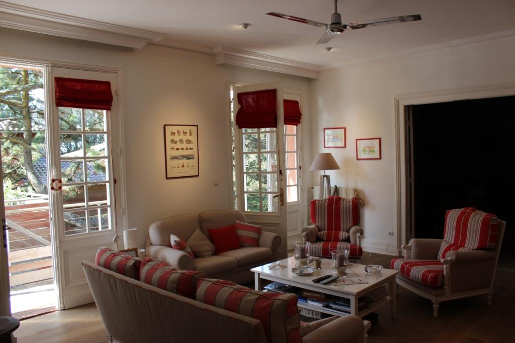 moulleau location villa luxe
