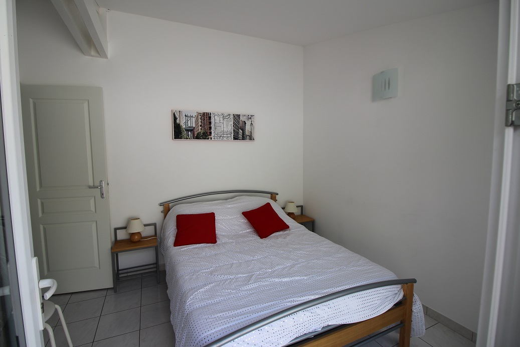 Location villa 5 chambres - 10 personnes - vue mer PYLA SUR MER CERCLE DE VOILE
