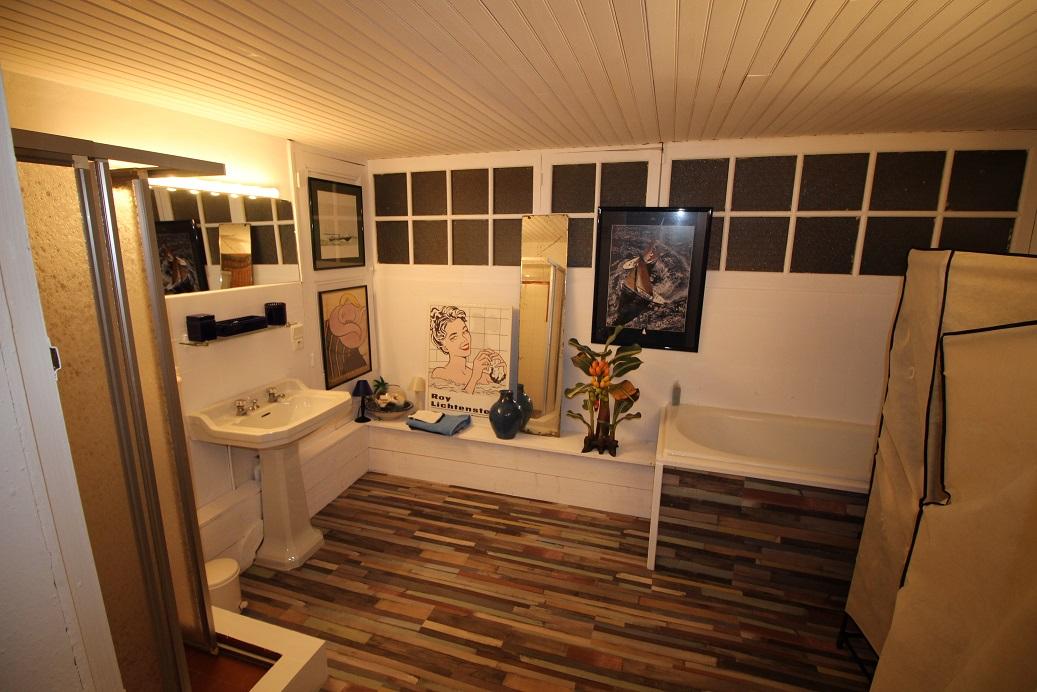 Villa 4 chambres 8 personnes avec piscine pyla sur mer for Site location chambre