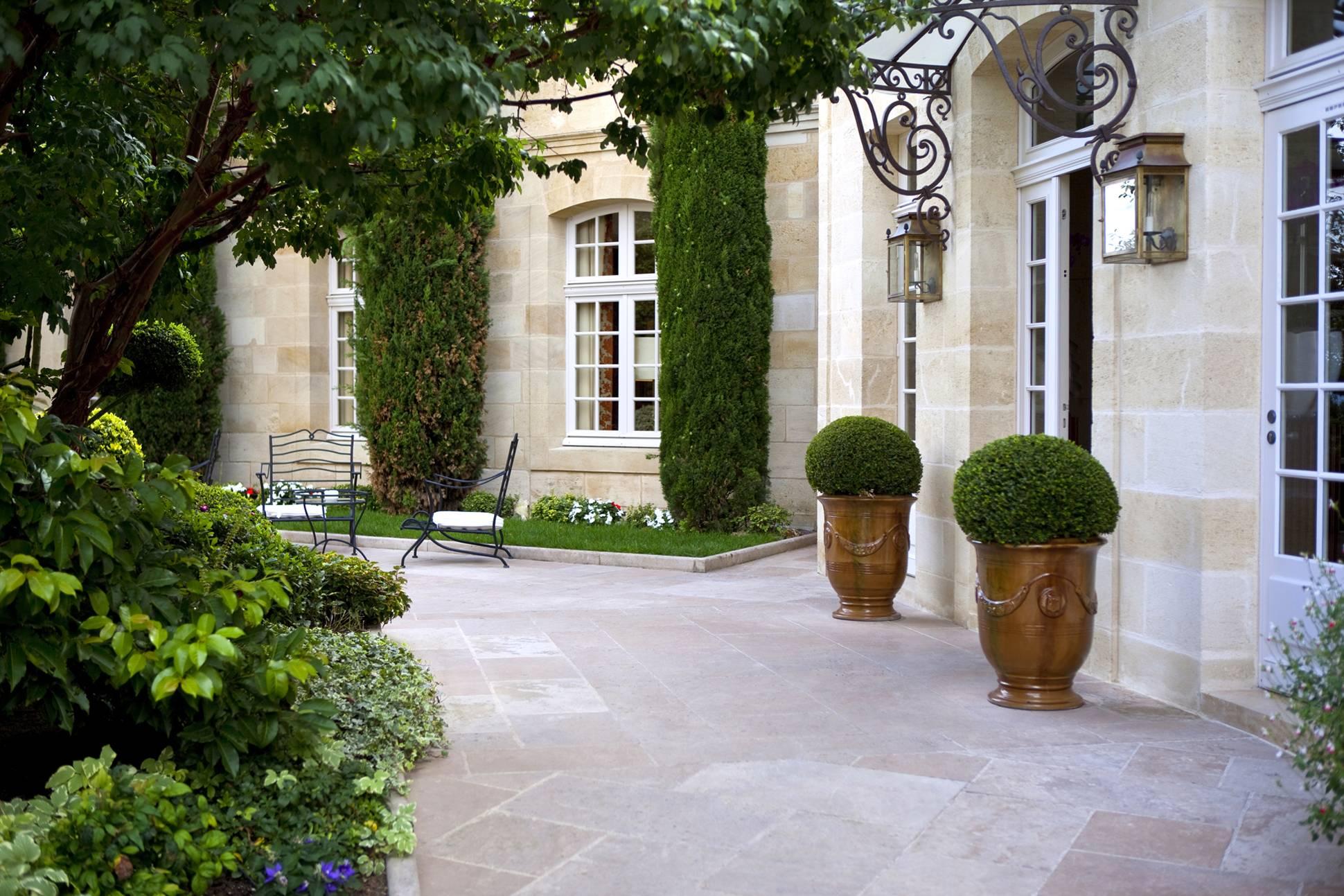 Hotel particulier et demeure de prestige Coldwell Banker Bordeaux Premium