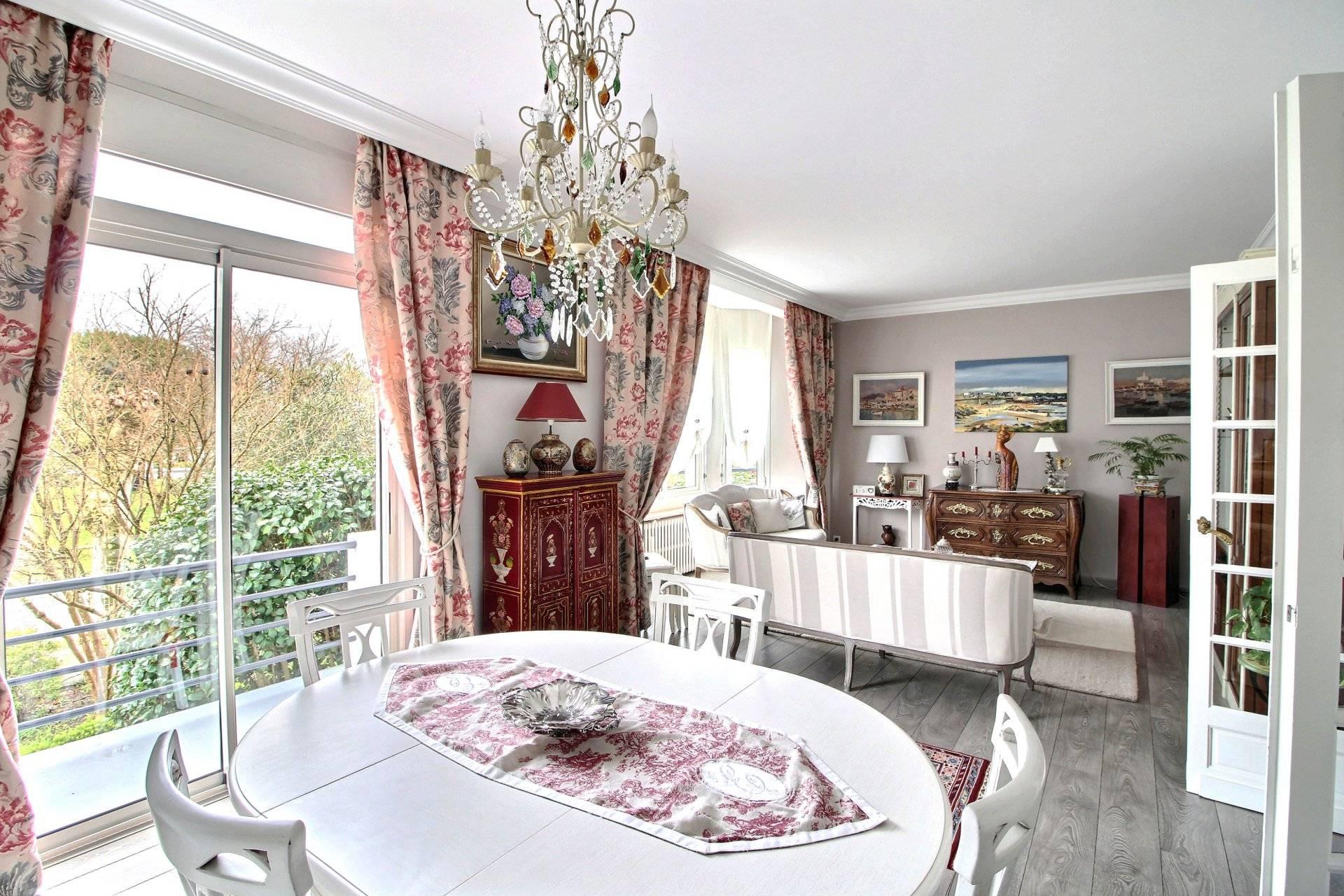 Acheter charmante maison normande familiale VILLENAVE D'ORNON