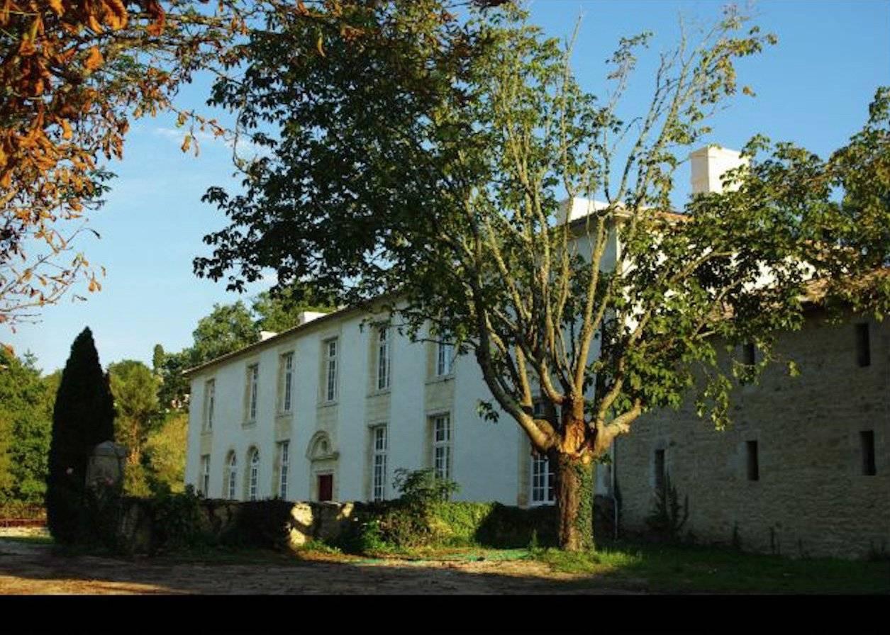 Vente château domaine viticole proche SAINT EMILION