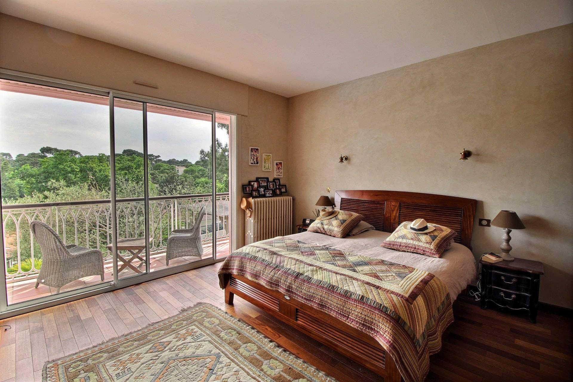 Villa de prestige avec vue panoramique à vendre quartier Pereire ARCACHON