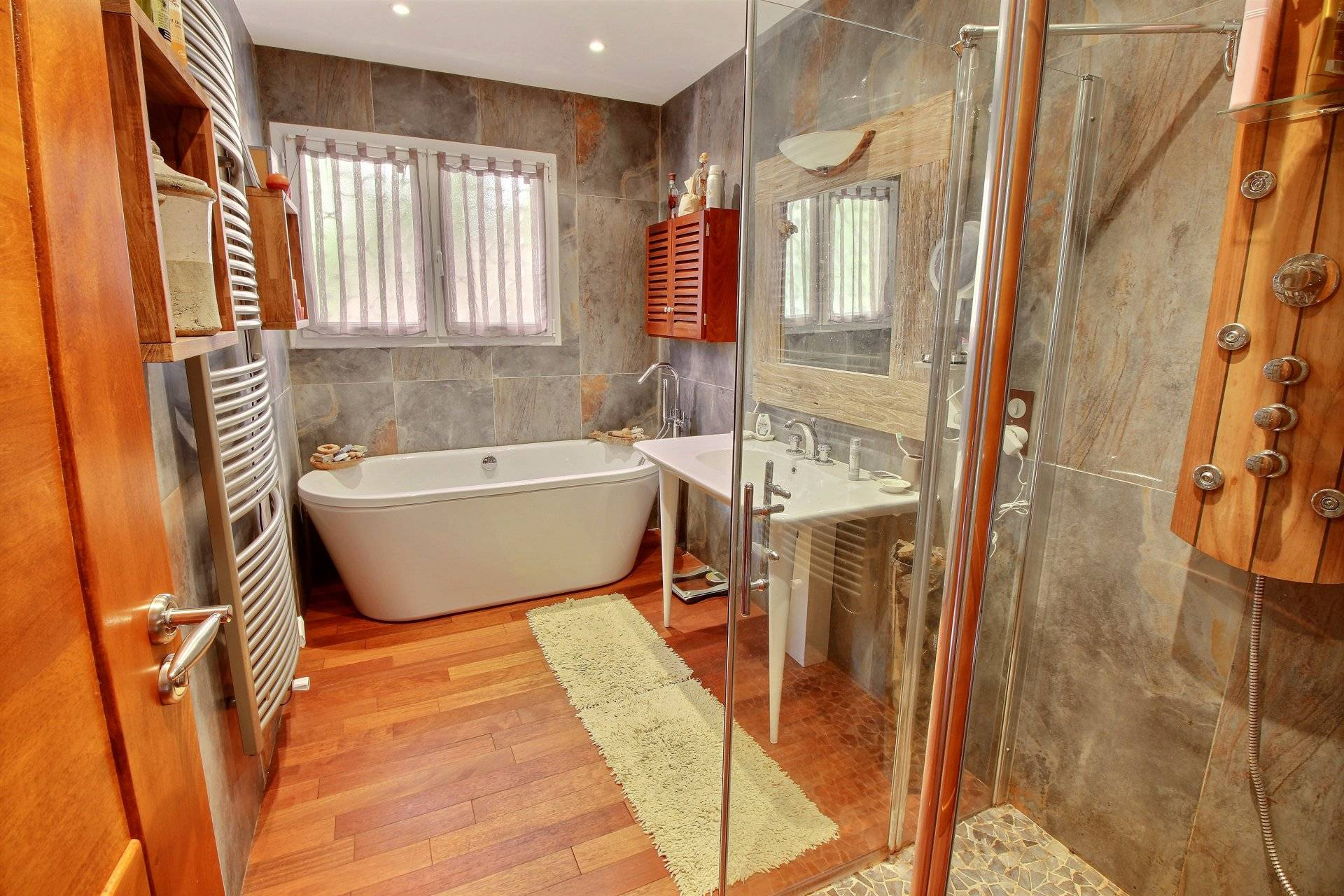 Acheter villa de luxe avec vue panoramique quartier Pereire ARCACHON