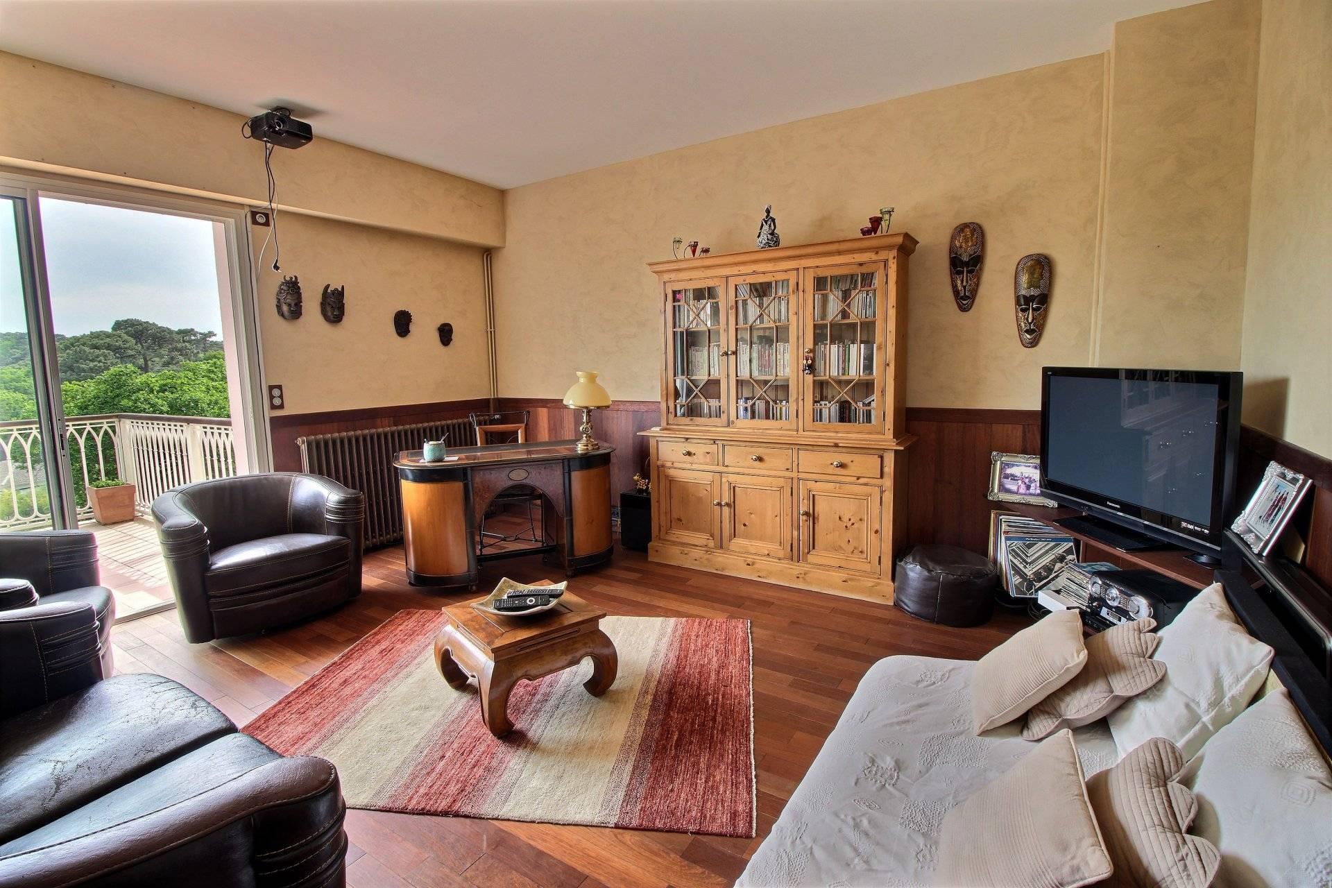Recherche villa de luxe avec vue panoramique quartier Pereire ARCACHON