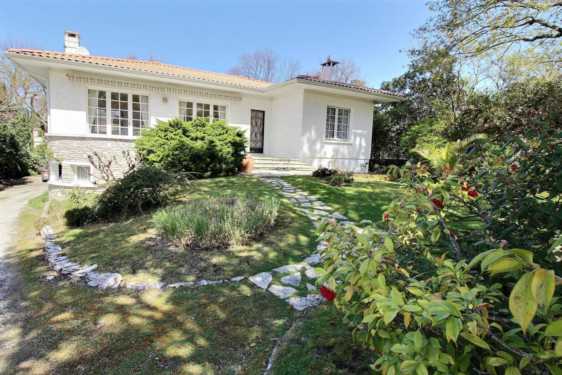 Vente maison familiale ARCACHON LES ABATILLES - Coldwell Banker